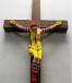 Arab Christians furious at 'McJesus' artwork depicting crucified Ronald McDonald