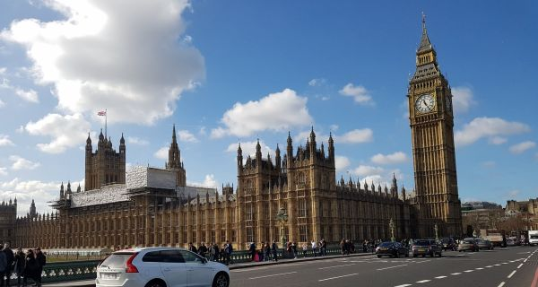 Time to pray for wisdom and discernment, say UK's Church leaders