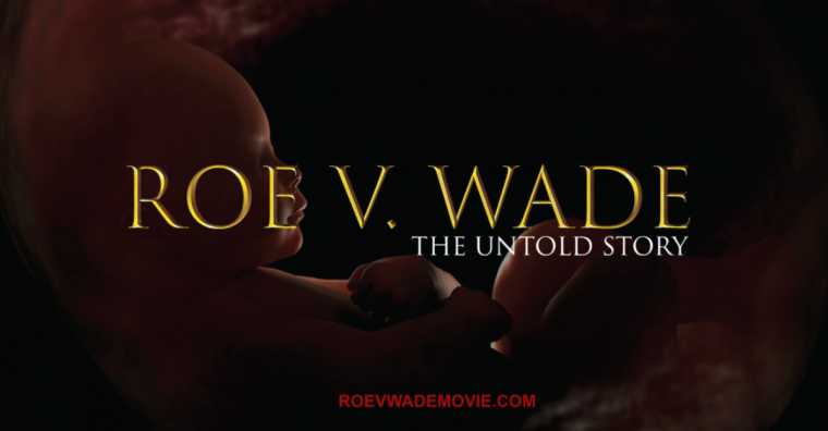 Roe v Wade movie