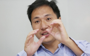 Chinese scientist who made gene-edited babies evaded oversight to seek fame: report