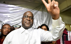 Congo political crisis deepens as top court rejects vote challenge