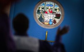 Church leaders urge Christians to pray for unity