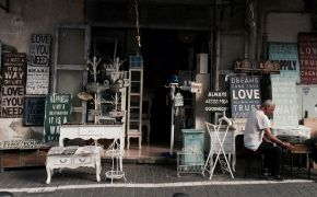 Joining the family business: Why love, community and creativity are key church values