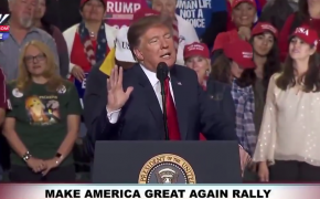 Trump vows to protect 'millions of innocent beautiful babies' at Texas rally