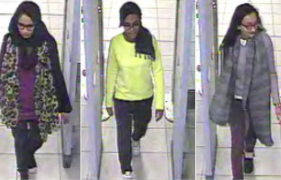 Shamima Begum: how Europe toughened its stance on women returning from Islamic State
