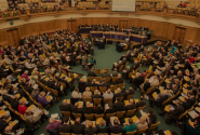 CofE issues LGBTI 'prompts' for churches