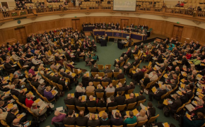 CofE issues LGBTI+ 'prompts' for churches