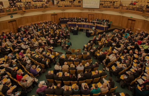 The Church of England needs to think more clearly about transgender issues