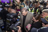 Six years in prison for Cardinal George Pell after being convicted of child sexual abuse
