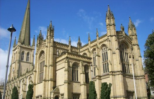 Dean of Wakefield Cathedral proposes compromise in dispute over female celebrants