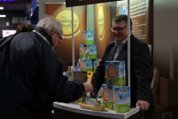 Best of Christian resources on show at CRE North | Christian
