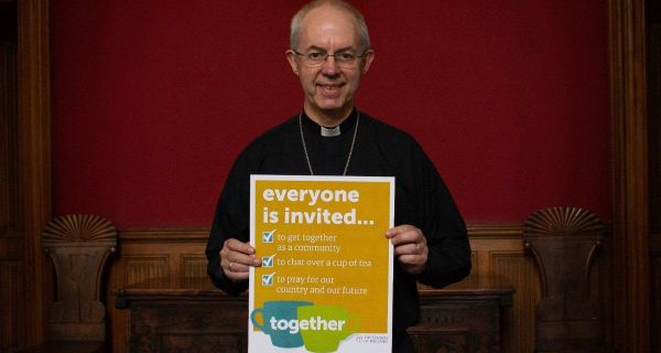 Bewildered by Brexit? Church of England opens its doors for prayer