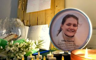 Church opens its doors to community for prayer after body of Libby Squire is found