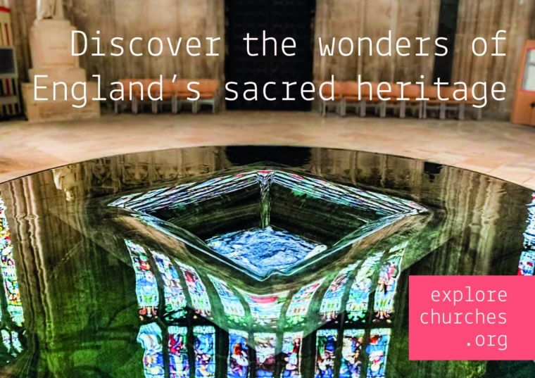 Explore Churches