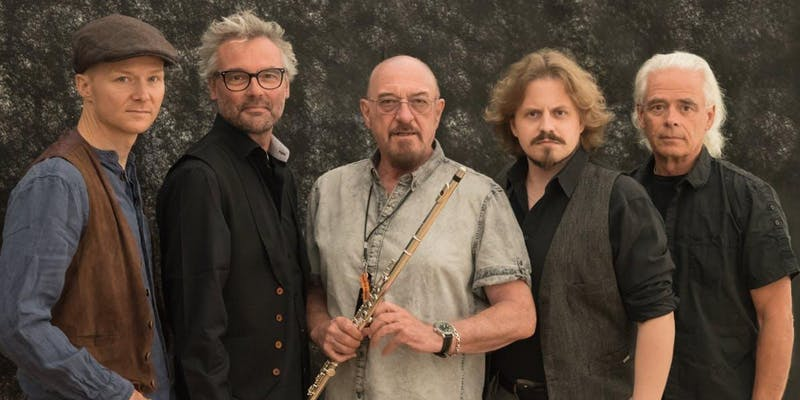 Legendary rock band Jethro Tull step in to help out two ...