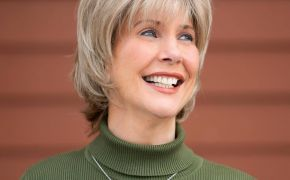 Joni Eareckson Tada thanks God after being released from hospital
