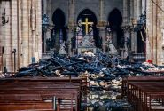 UK churches to ring their bells for Notre-Dame