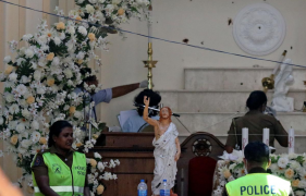 It was a culture of impunity that enabled the Easter Sunday attacks in Sri Lanka
