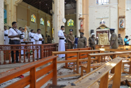 Sri Lanka bombers were young and well-educated