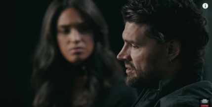 Wife of For King & Country frontman opens up on the feelings of hatred she had to battle in her marriage