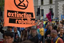 Extinction Rebellion: some Christian reflections