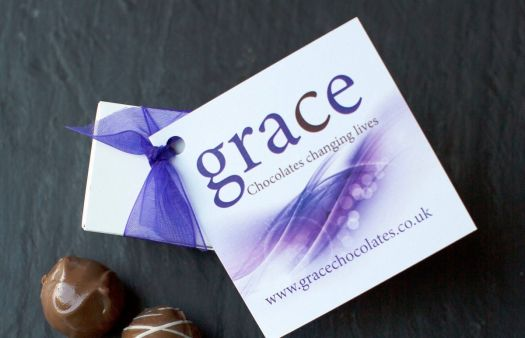 Handmade chocolates are giving female offenders in Scotland a second chance at life