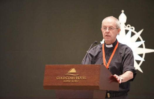 Lambeth Conference of Anglican bishops postponed until 2021 because of coronavirus