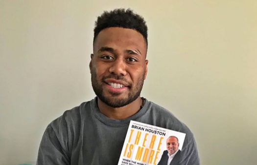 Australian rugby player Samu Kerevi responds to backlash over 'I love you Jesus'