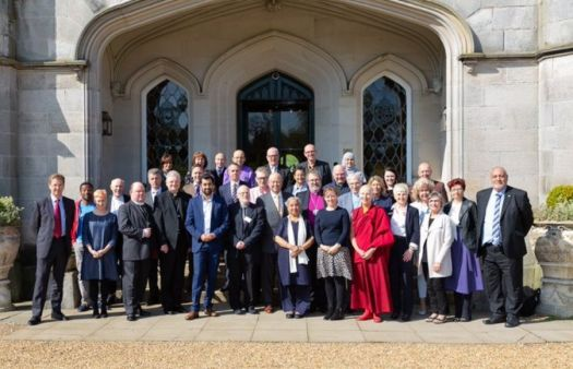 Scottish faith leaders commit to working together on elimination of modern day slavery