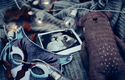 Teenage pregnancy need not be a catastrophe - for many it's an opportunity, research finds