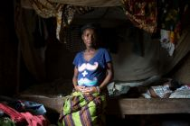 An answer to the prayers of Sierra Leone's desperate mothers