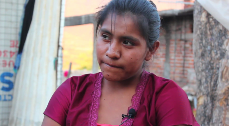 In Mexico, children are missing out on education because of