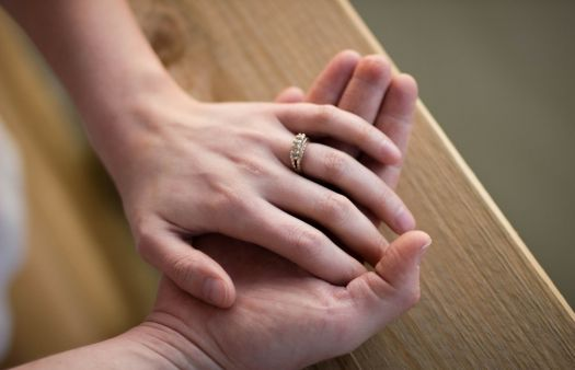 No-fault divorce back on the Government's agenda