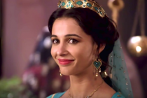 Aladdin star Naomi Scott: 'My faith is just a part of who I am'