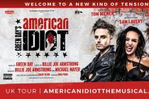American Idiot review: Greenday, broken dreams and a touch of Jesus