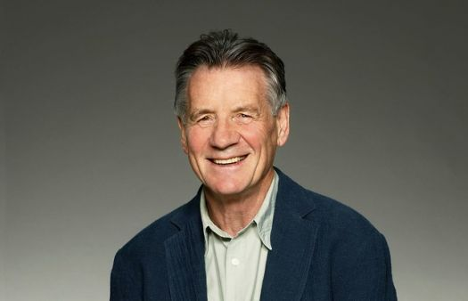 Michael Palin gets behind campaign warning of Deathwatch Beetle threat to historic churches