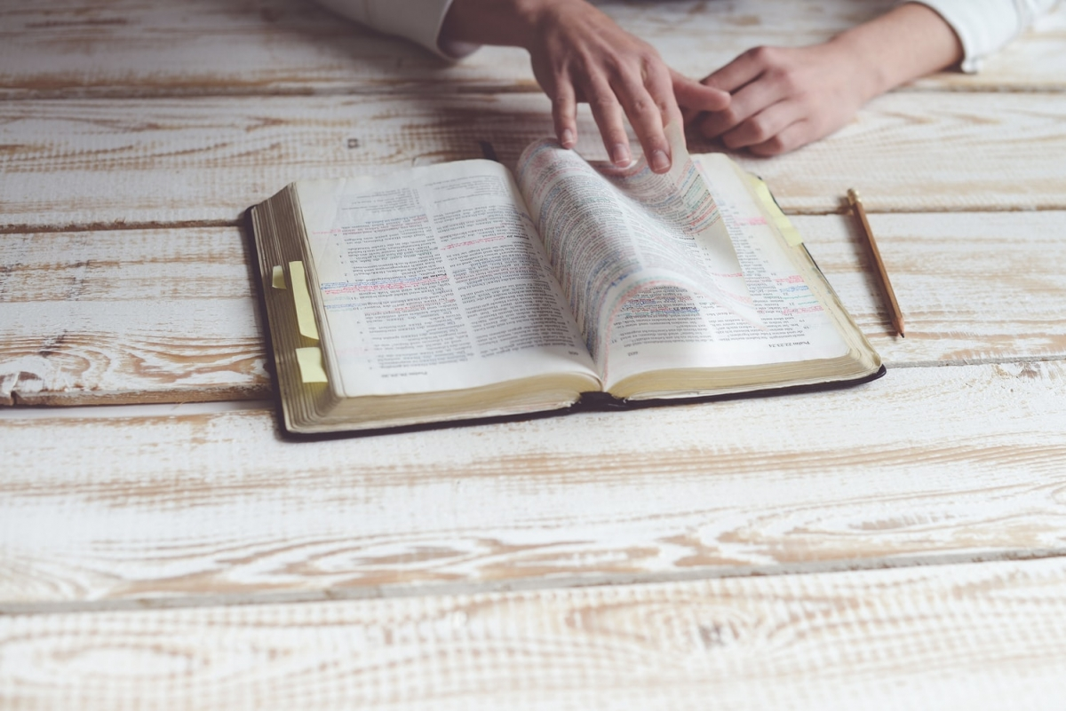 NT Wright on Bible illiteracy and the Greco-Roman-Jewish world that Jesus lived in