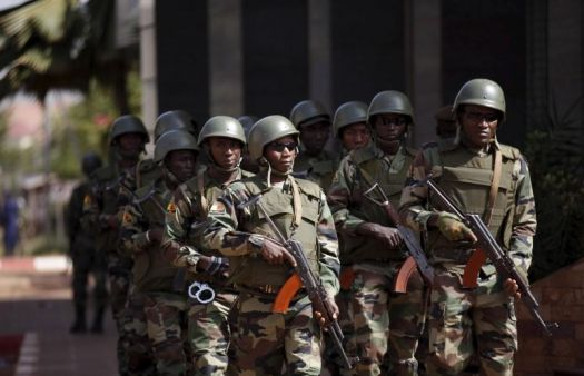 27 killed in attacks on Christian villages in Mali