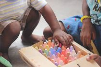 How we build 'resilient faith' in children - and how we don't