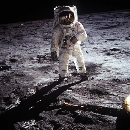 A prayer to mark 50 years since the moon landing