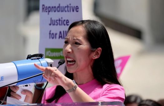 Planned Parenthood CEO ousted over 'philosophical differences' on abortion campaigning