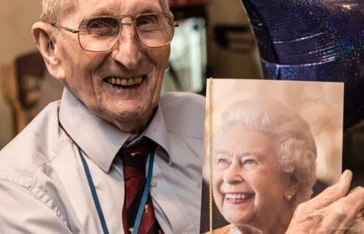 Please attend funeral of 101-year-old WWII veteran, begs friend