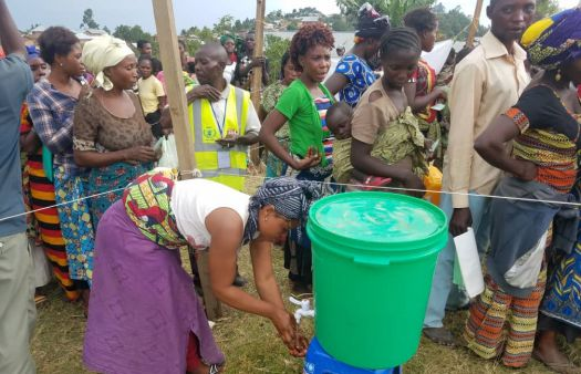 Holistic approach required to tackle Ebola outbreak, says Christian Aid