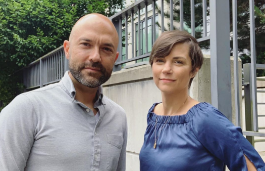 'I Kissed Dating Goodbye' author Joshua Harris says he 'excommunicated' himself