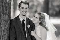 Trainee pastor, 22, tragically drowns on honeymoon days after tying the knot