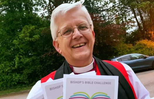 Bishop of Blackburn to lead clergy training in Africa