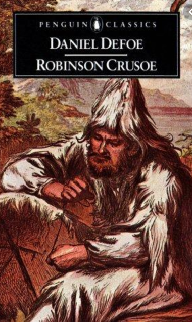 China removes Christian references from 'Robinson Crusoe' and other