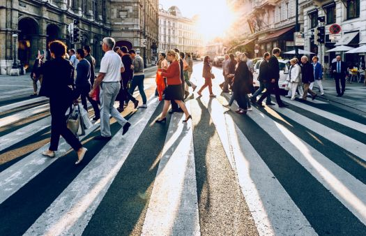 How slowing down can help us to get further