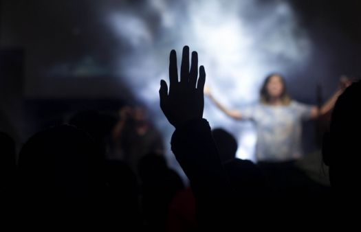 Race, racism and the conversation the Church needs to be having