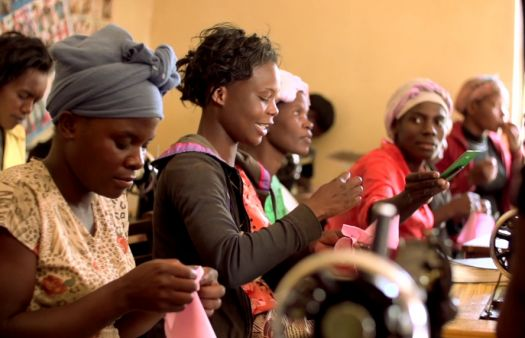In Malawi, a sewing school is giving women their independence